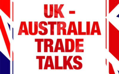 Australia-United Kingdom Free Trade Agreement (FTA) – 15 December 2020 Update